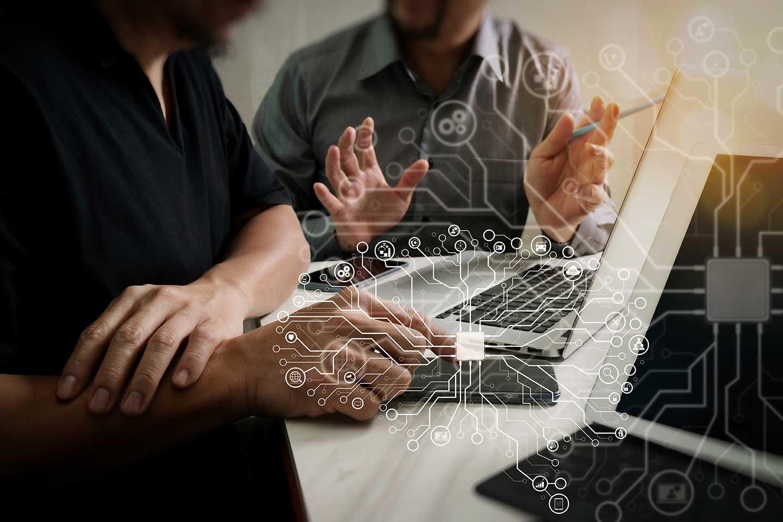 Modernize core technology Infrastructure & Cloud - 1